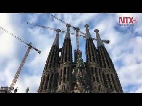Las obras arquitect nicas de gaud s mbolos de barcelona for Obras arquitectonicas