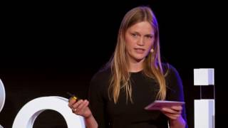 DEMO taught me to mobilise a generation of lazy optimists | Mareike Nieberding | TEDxBerlinSalon