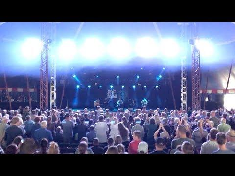 Imar - The Third Attempt - Live at Tønder Festival 2017