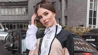 Беременная невестка Валерии пожаловалась на новую роскошную квартиру в «Москва-Сити»