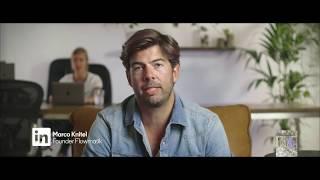 LinkedIn Nomad Talks - Marco Knitel