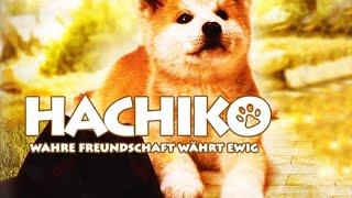 Hachiko - Wahre Freundschaft währt ewig (Drama, Hundefilm auf Deutsch in voller Länge)