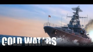 South China Sea - Cold Waters - First Look