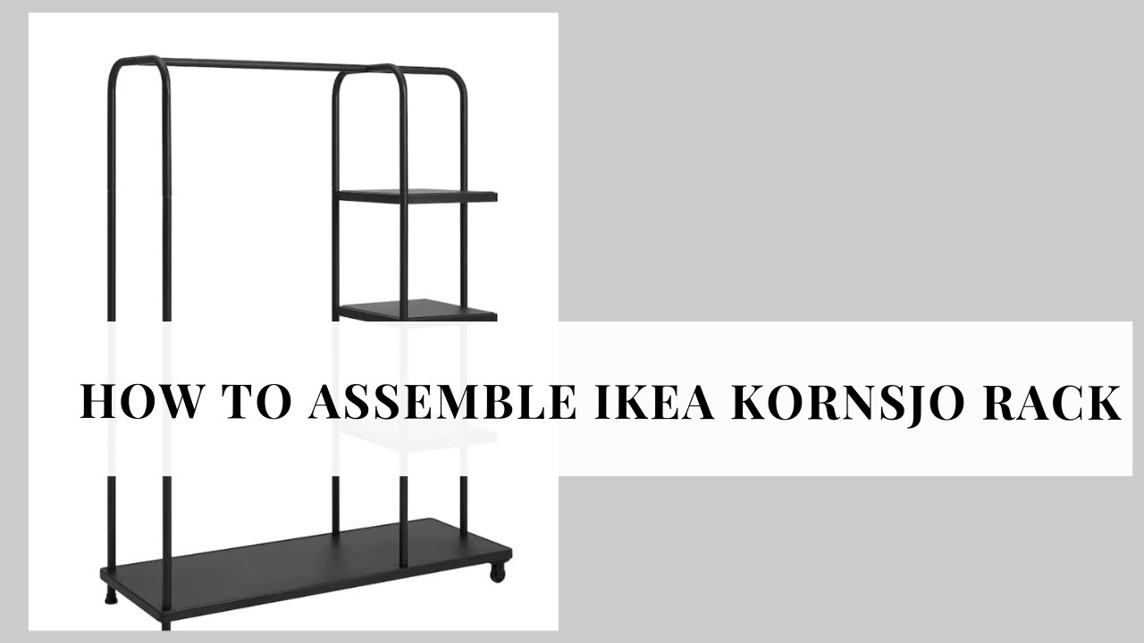 ikea turbo clothes rack review