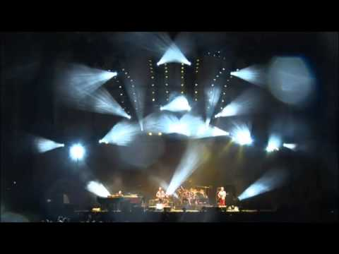 Phish: 2013-07-21 - FirstMerit Bank Pavilion at Northerly Island - Set 2 and Encore - Chicago, IL