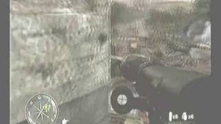 Call of Duty 3 - Mission 14 -- Chambois  (Part 3 of 3)