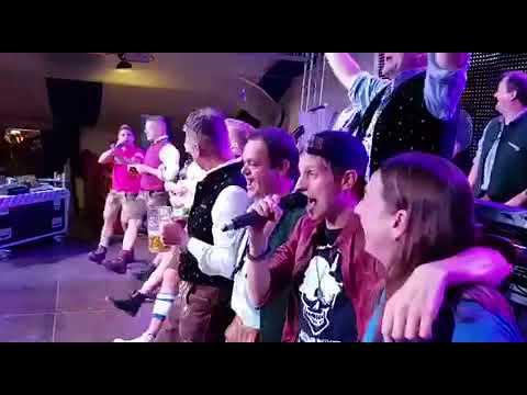 Oktoberfest Lied