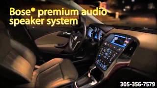 New 2014 Buick Verano Miami, Pembroke Pines, Ft Lauderdale, FL Lehman Buick GMC Miami FL Dade-County