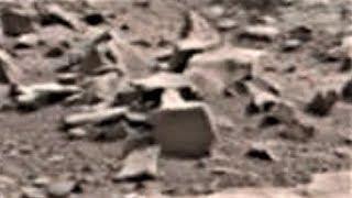 Ten Statues on Mars, NASA Links, Curiosity Rover