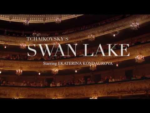 Le Lac des Cygnes 3D - Théâtre Mariinsky