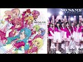 (Audio) Kibou Ni Tsuite -AKB48 (OP AKB0048) の動画、YouTube動画。