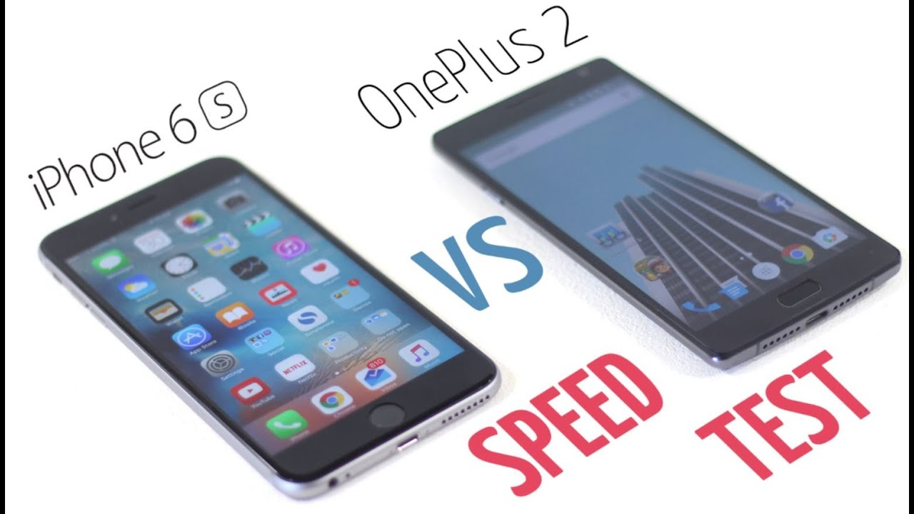 Moet even mic oneplus 2 vs iphone 6s plus And Cellos