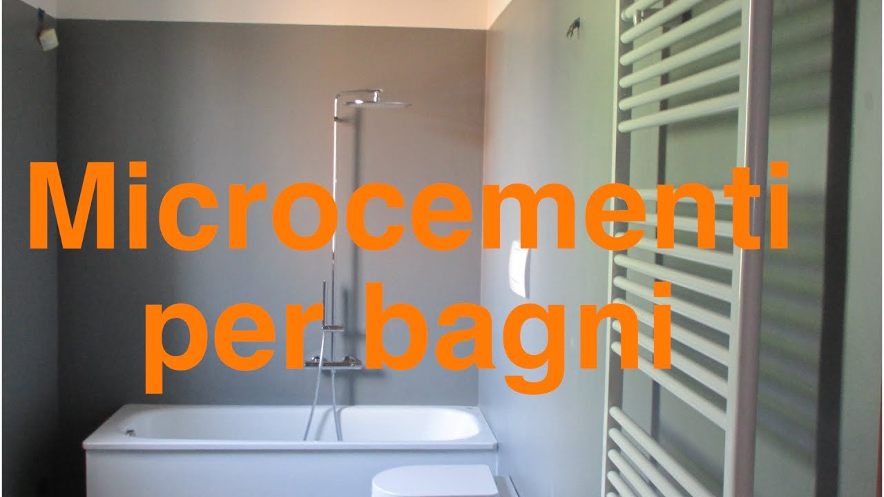 Trendy come rifare un bagno senza demolirlo padova vicenza - Rifare il bagno da soli ...