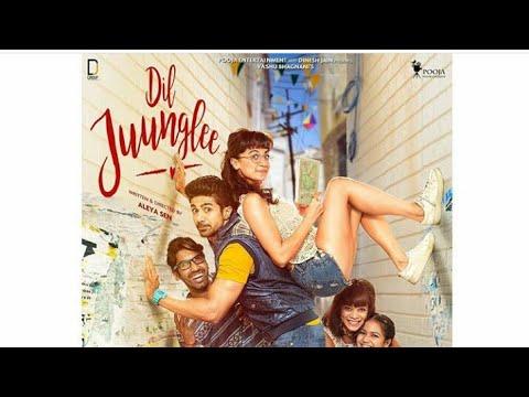 Dil Juunglee movie free