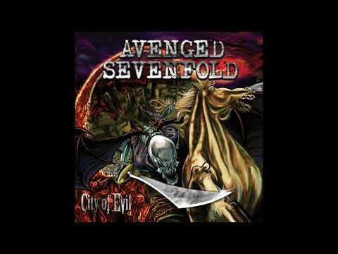 Avenged Sevenfold - Strength of the World HQ,HD mp3