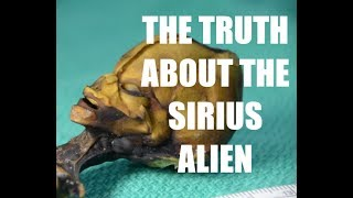 The Truth about the Atacama Humanoid in Sirius | Latest Genetic Test Results 2018
