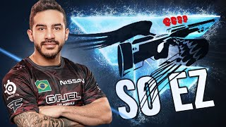 How Coldzera Really Plays CS:GO 2