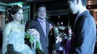 Ben & Sindy Taiwan Traditional wedding DSLR