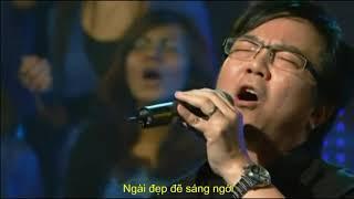 Trong Noi Chí Thánh  - Here - New Creation Church Vietnamese Lyric