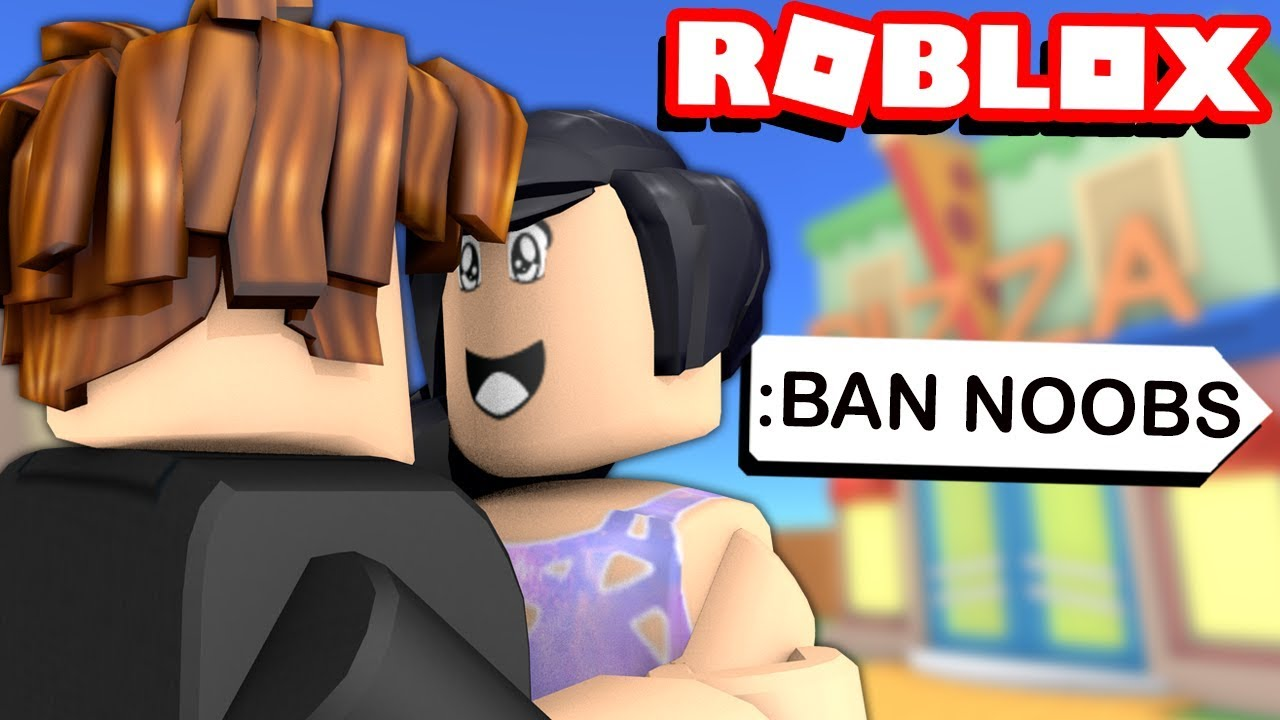 Catching People Breaking Roblox Rules Youtube