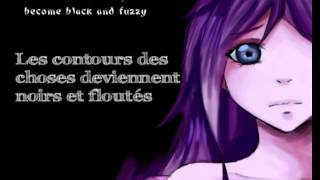 Repeat youtube video [Poucet] Insanity ~~ Frost Mix {French Vers.} + Harp Adlibs °8°//