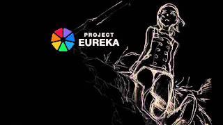 Eureka seveN OST 1 // The Building Leap