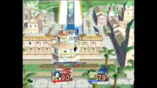 """""""The Red Clash"""" - A Kojin/Brawl Video (SWF COMBO VIDEO TOURNAMENT ENTRY)"""