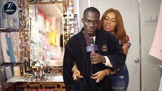 I Started Selling Bedsheet From My Car - Young Rich Lady, Nanaloyce shares Story