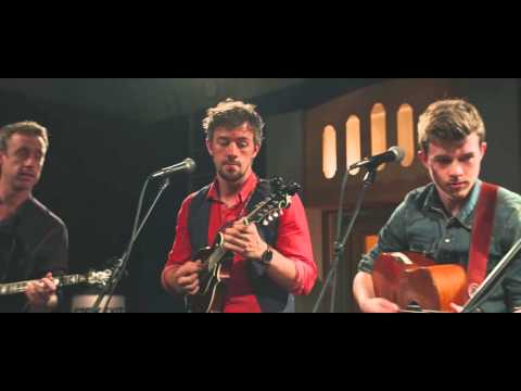 We Banjo 3 - 'Wynnes (Tune Set)' | The Bridge 909 in Studio