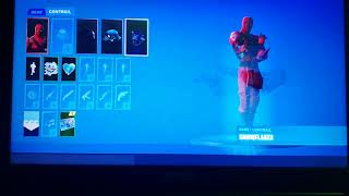 Buy Fortnite Battle Pass account 8 got 30 lei