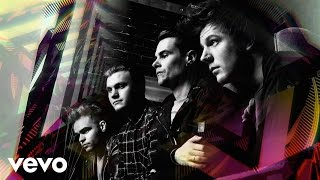 VVVision - Blitz Kids (+ All Time Low, Twin Atlantic, Taylor Swift, 5 Seconds of Summer)