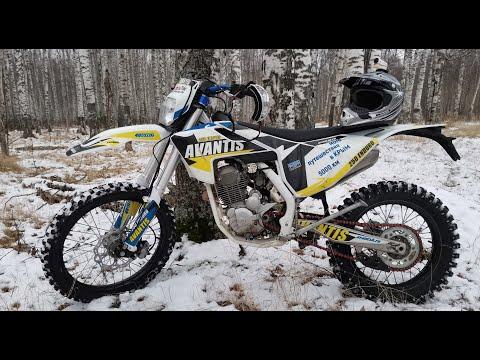Консервация мотоцикла на зиму, мое мнение