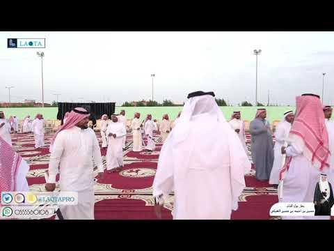 جيش | حفل زواج الشاب حسين بن أحمد بن حسين الهيلي | لقطة الإعلامية