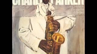 Charlie Parker Quartet with Strings at Birdland 1951