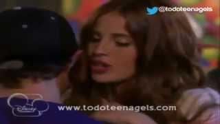 Violetta 2 : Camila le canta a Maxi