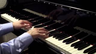 ABRSM Piano 2015-2016, Grade 7, A2 Handel - Sonatina in D minor, HWV 581