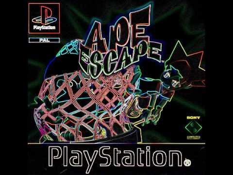 Ape Escape - Thick Jungle mp3 download
