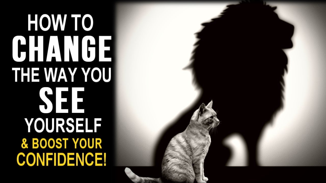 Loss Of Self Confidence