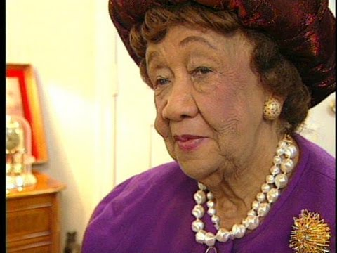Dorothy Height, godmother of the civil rights movement, dies at 98