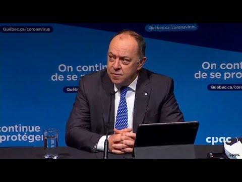 Le vaccin contre la COVID-19 bientôt offert en pharmacie au Québec [VIDÉO]