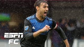 How Chris Wondolowski went from longtime reserve player to MLS's goal-scoring king | ESPN FC