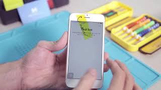 touch id fingerprint repair