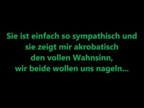 Eis Essen - GReeeN ([JBC] Lyrics Video HD)