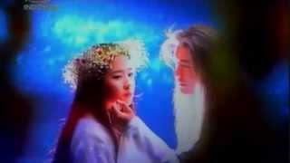 OST Mandarin ~ Kisah Sepasang Pendekar Rajawali ~ CLOSING THEME