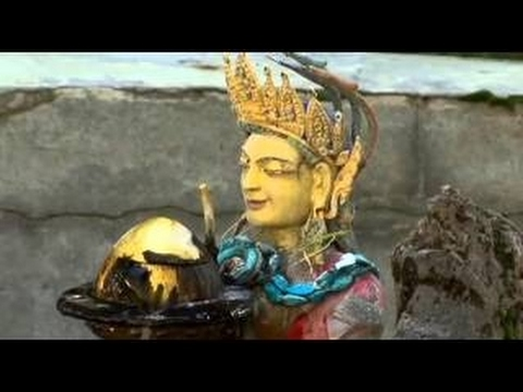 In The Land Of The Holy Monks (Tibet) Vacation Travel Video Guide