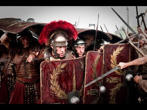 THE ROMAN LEGION: WORLD'S GREATEST KILLING MACHINE (ANCIENT ROME HISTORY DOCUMENTARY)