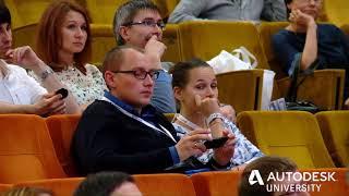 BIM технологии в Москве: от концепции к практике