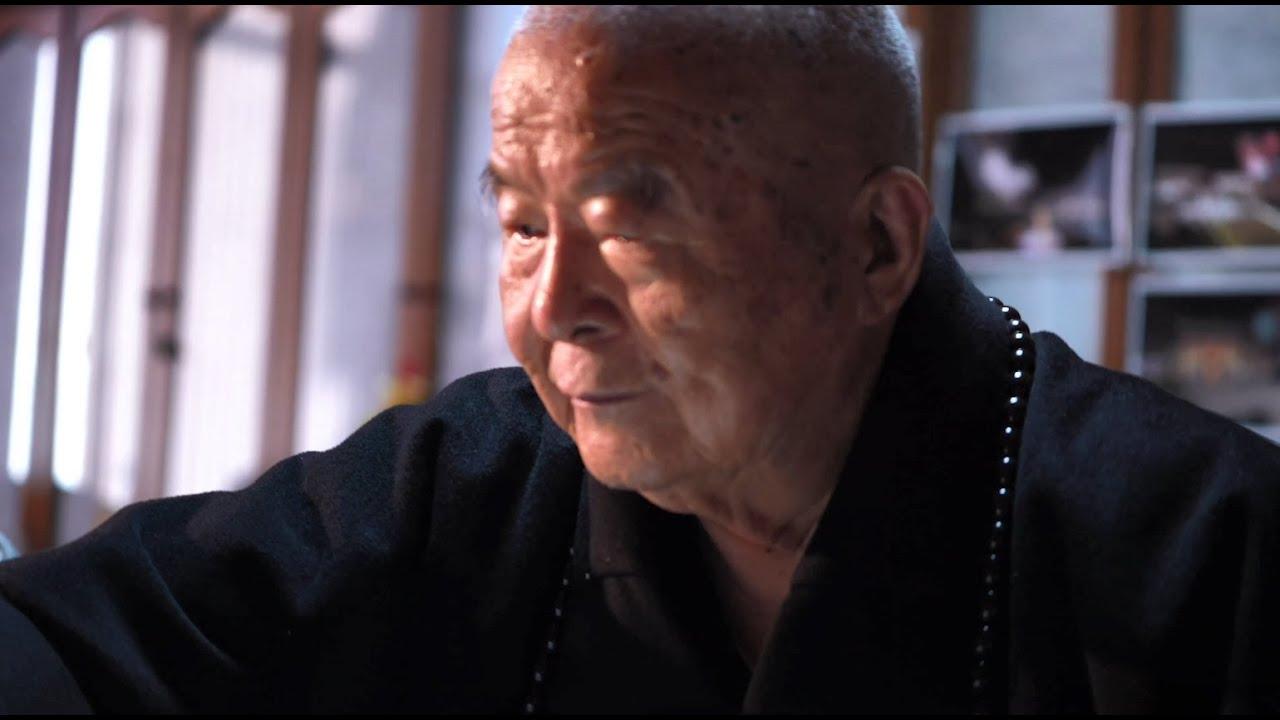 星雲大師自傳電影《佛教靠我──人間佛教紀錄片》紀錄片電影精華預告