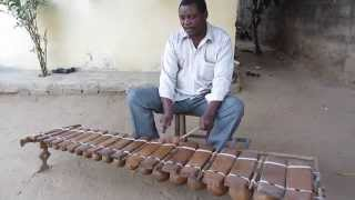 Mozambican Timbila 3