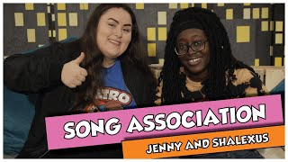 SONG ASSOCIATION | METRO WORLD KIDS